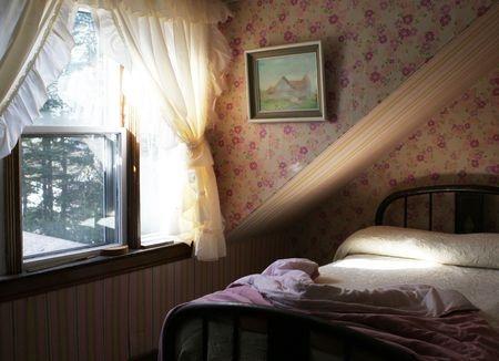 chambre_vintage