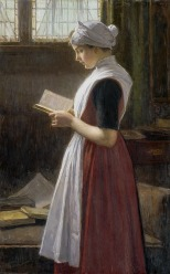 femme_lecture