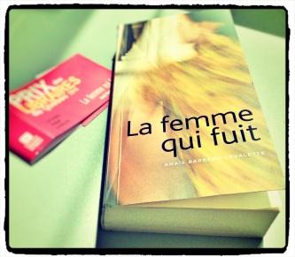 Femme-fuit