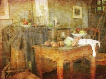 Fruits_Cézanne