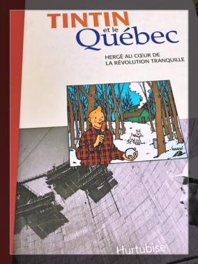 Tintin_Québec