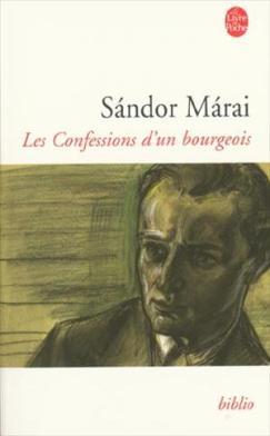 Confessions d'un bourgeois