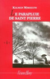 Le parapluie de Saint-Pierre