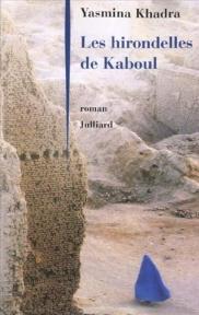 Hirondelles Kaboul