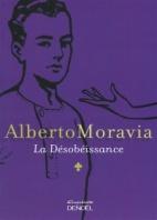 Alberto_Moravia_La désobéissance