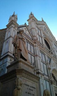 florence-Dante