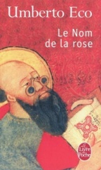 Umberto_Eco_Nom de la rose