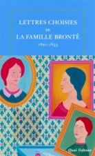 Lettres-Bronte
